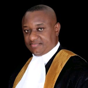 Festus Keyamo, Minister of State Labour and Productivity