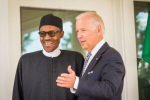 Buhari and Biden