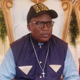 Bishop Emeka Nwankpa